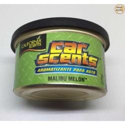 Ambientador Solido Lata MALIBU MELON