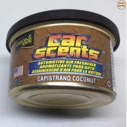 Ambientador Solido Lata CAPISTRANO COCONUT