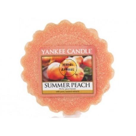 Tartaleta Yankee Candle SUMMER PEACH