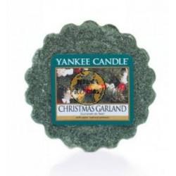 Tartaleta Yankee Candle CHRISTMAS GARLAND
