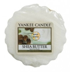 Tartaleta Yankee Candle SHEA BUTTER