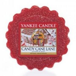 Tartaleta Yankee Candle CANDY CANE LANE