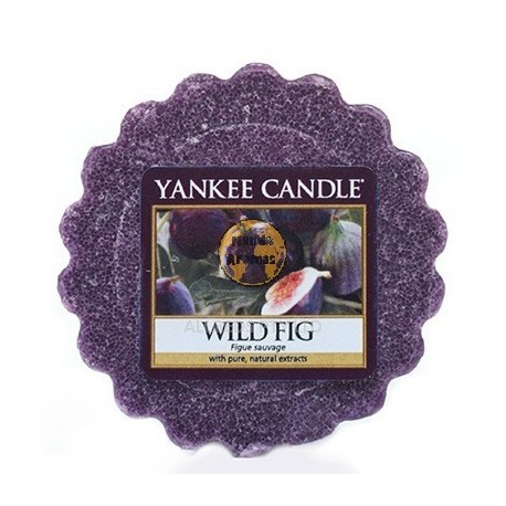 Tartaleta Yankee Candle WILD FIG