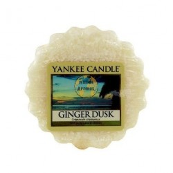 Tartaleta Yankee Candle GINGER DUSK