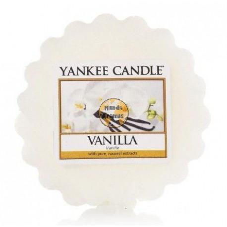Tartaleta Yankee Candle VANILLA