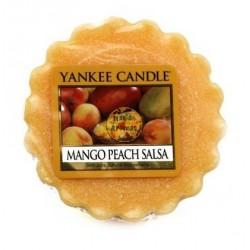 Tartaleta Yankee Candle MANGO PEACH SALSA