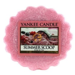 Tartaleta Yankee Candle SUMMER SCOOP