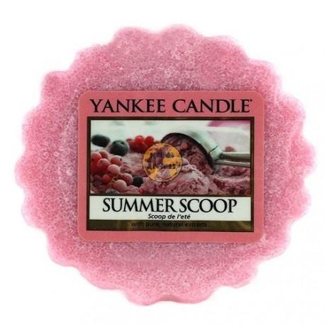 Tartaleta Yankee Candle SUMMER SCOOP