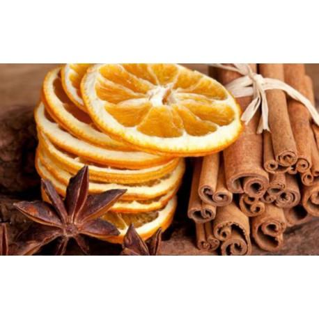 Aroma Ambiental Natural CANELA-NARANJA